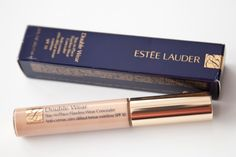 ESTEE LAUDER Double Wear Stay-In-Place Flawless Concealer Review http://www.magi-mania.de/estee-lauder-double-wear-stay-in-place-flawless-concealer/
