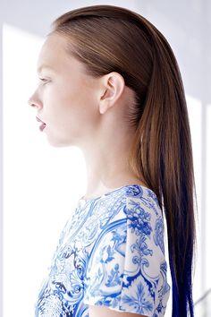 mohawk ponytail on pinterest mohawk braid high ponytail tutorial and french braid mohawk