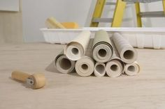 Easy Rollers Painters and Decorators | SERVICES