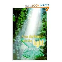From Darkness into Light -great spiritual read of a Hollywood actor who was kidnapped in Columbia and reverted to the Catholic faith.