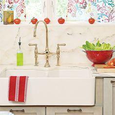 Dream Kitchen Must-H