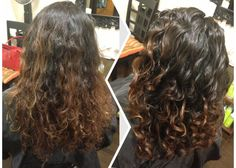 DevaCurl On Pinterest Curly Girl Best Hair Products And