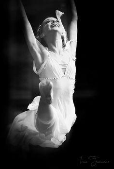 Yevgenia Obraztsova by Irina Tuminene - Ballet, балет, Ballett, Bailarina, Ballerina, Балерина, Ballarina, Dancer, Dance, Danse, Danza, Танцуйте, Dancing, Russian Ballet