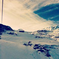 Winter Glory.