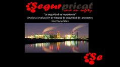 Consultoria Siseguridad Consulting Safety.Imagineaude Universitat Barcel...