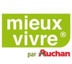 Mieux Vivre par Auchan : livraison gratuite ou 10% de remise dès 40 euros - http://www.bons-plans-malins.com/mieux-vivre-auchan-livraison-gratuite-10-remise-40-euros/ #Alimentation, #Beauté