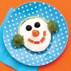 Frosty the Bagel - Image Collection