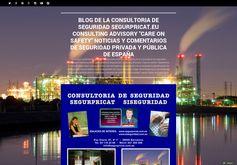 Segurpricat @juliansafety   Consultoria de Seguridad Safety Segurpricat Consulting nacional e internacional.Planes de seguridad y autoprotección http://segurpricat.com.es  Pau Claris 97 Barcelona Spain http://segurpricat.com.es/es/canal-de-videos   #siseguridad #segurpricat #juliansafety http://www.segurpricat.com via @url2pin http://segurpricat.eu
