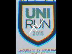 Cursa Universitaria  el día 8 de marzo de 2015. #UNIRUN página web de la...
