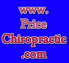 www.PriceChiropractic.com 7620 E. Indian School Rd. #114  Scottsdale, AZ 85251 Phone: (480) 947-3979
