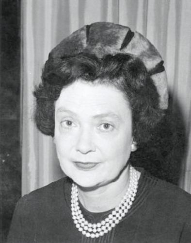 Photo of Duchess of Roxburghe