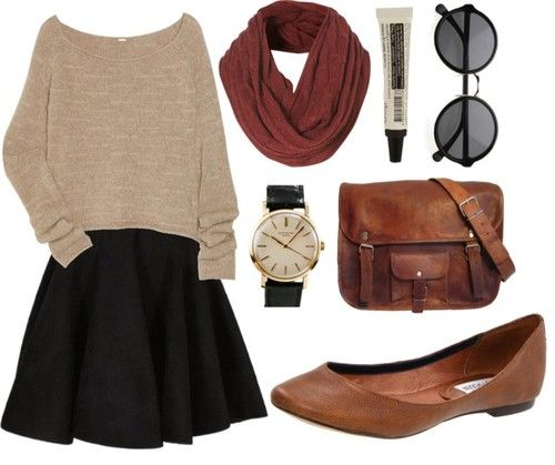 cote and comfy for fall