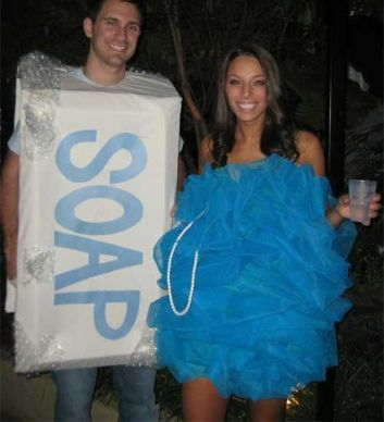 Couples Halloween costumes ideas SDMS2013