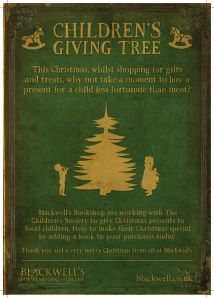 Image result for blackwells giving tree
