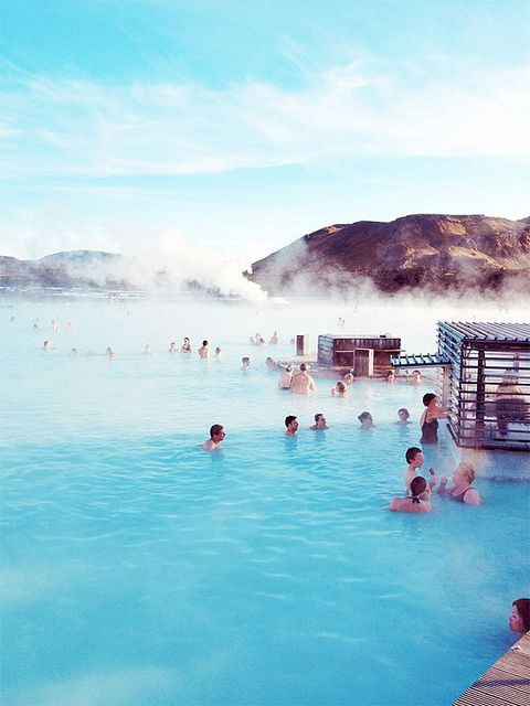 The Blue Lagoon | Iceland