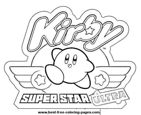 galleries kirby coloring pages meta knight ice kirby coloring pages