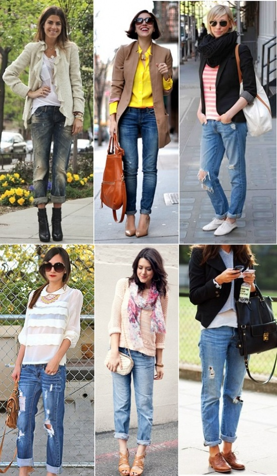 Things I ❤: love all the looks - SparkRebel
