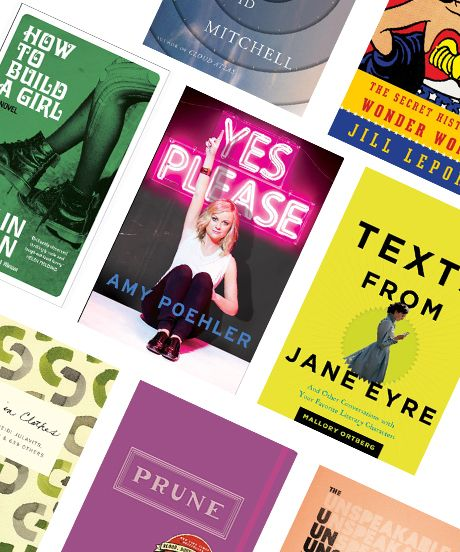 16 Books You Need To Read This Fall #refinery29  http://www.refinery29.com/2014/09/74368/best-books-fall-2014-reading-list