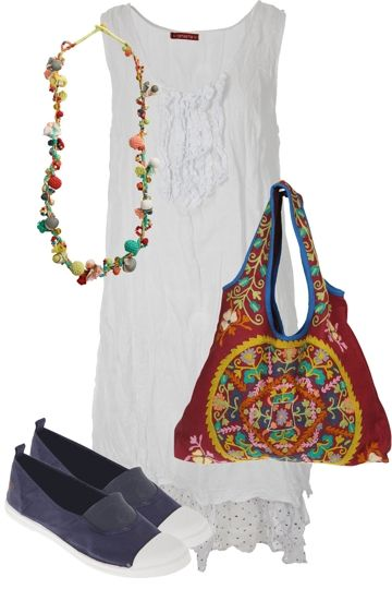 Sea Turtle Outfit includes Namastai, Zoda, and Walnut - For everything but the girl I love the bag!