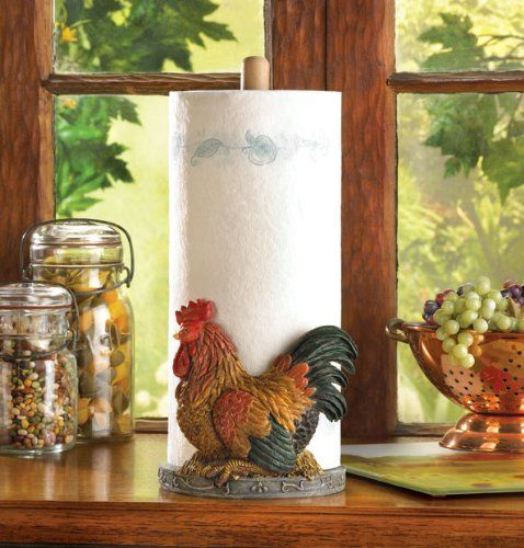 Rooster Kitchen Decor Pinners Welcome