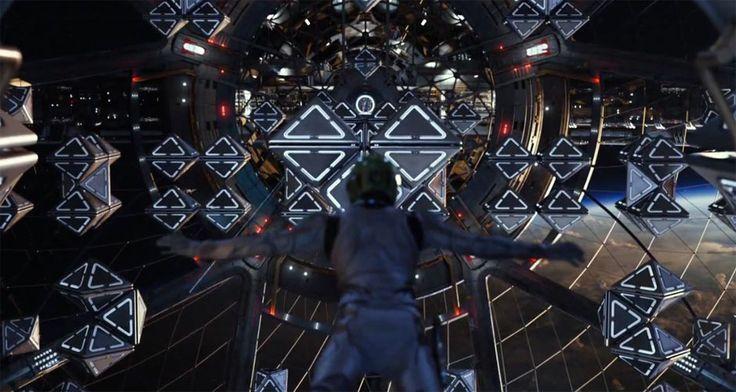'Ender's Game' | Movie - computing