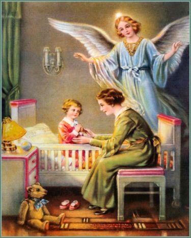 Résultat d'images pour images ange gardien