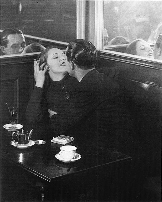 Gosto de Canela - Eu, a fotografia e George Brassai