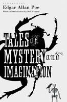 Tales of Mystery and Imagination (Oct)