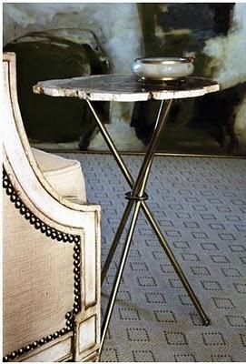 Agate Table - Matthew Studios