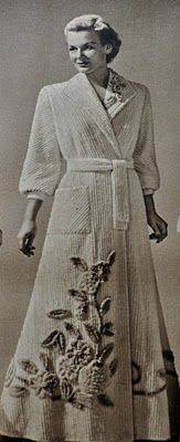 chenille                                                            bath robes