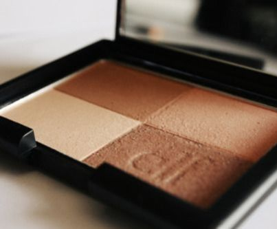 elf bronzer- $3...enough said and is as good as Nars