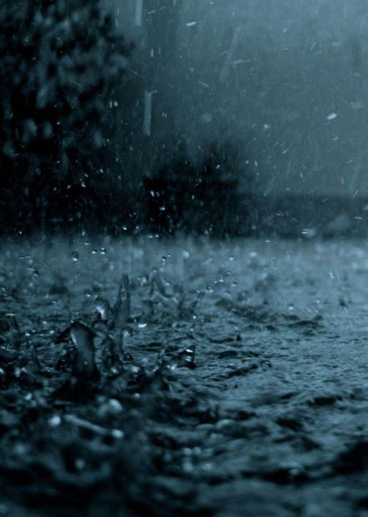 I fall asleep to the sound of rain every single night. I love it! Xx, Serenity.