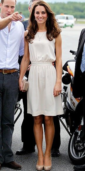 Role Model.  I want all of her clothes, and her figure so I can pull them off.  And her hair.