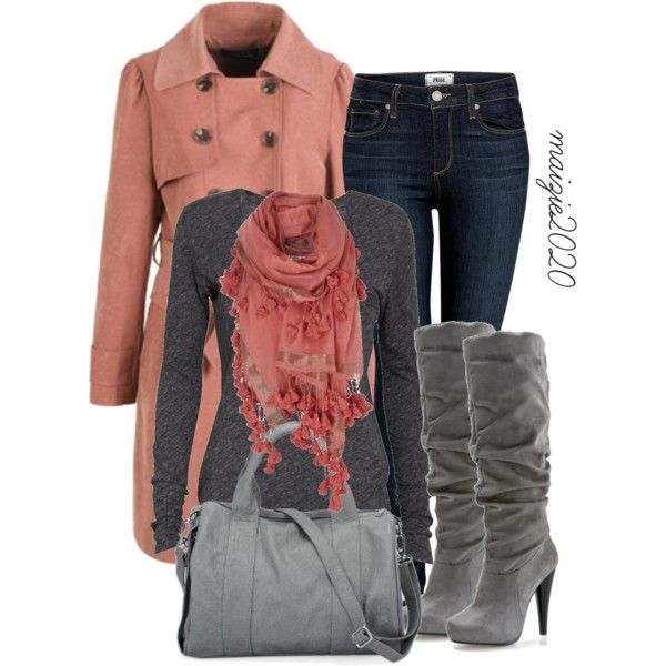 Winter Outfit #hijabi#muslimah