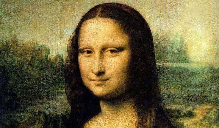 """Leonardo da Vinci dipinge """"La Gioconda"""" Nel 1509.  La Monna Lisa nota per il sorriso impercettibile col Suo alone di mistero, ha ispirato tantissime Pagine di critica, di Letteratura, di opere di Immaginazione, di Studi.  Sfuggente, ironica e sensuale, Monna Lisa E in assoluto il ritratto Più celebre del Mondo."""