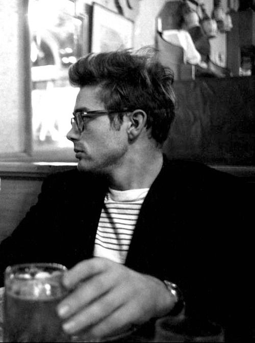 James Dean #glasses #framelife
