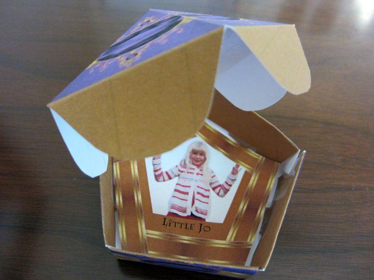 image relating to Chocolate Frog Box Printable called Chocolate Frog Box Template. harry potter chocolate frog box