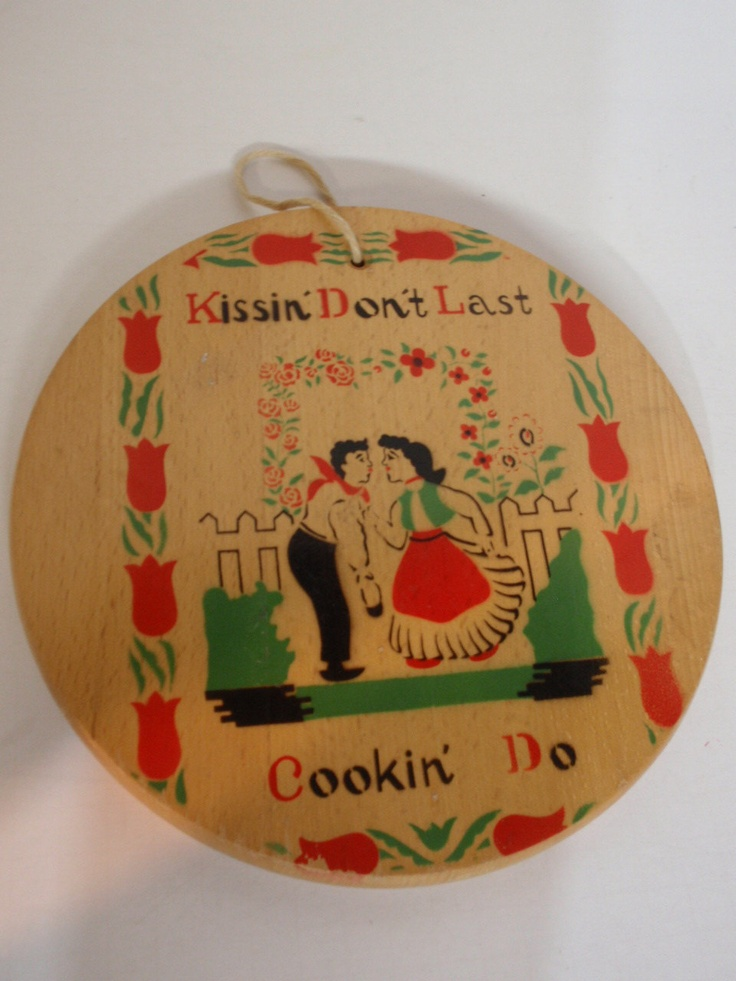 Image result for kissin don't last cookin do