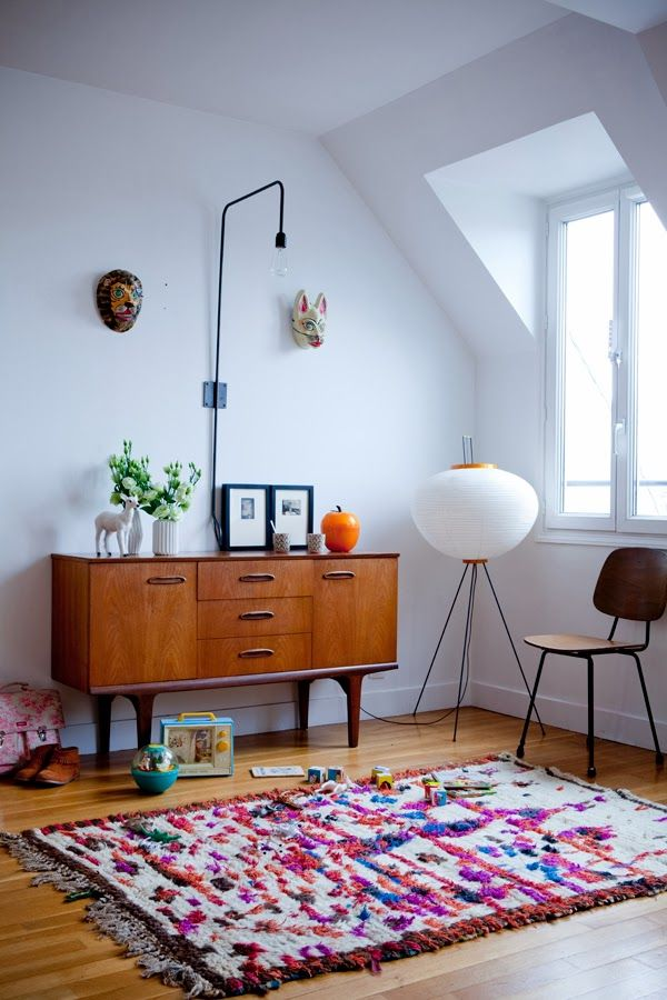 simple home styling