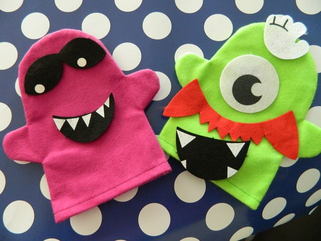 """Photo 7 of 26: Monsters / Birthday """"Monster Birthday"""" 