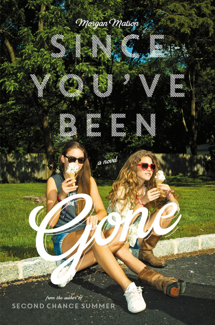 Image result for since you've been gone morgan matson
