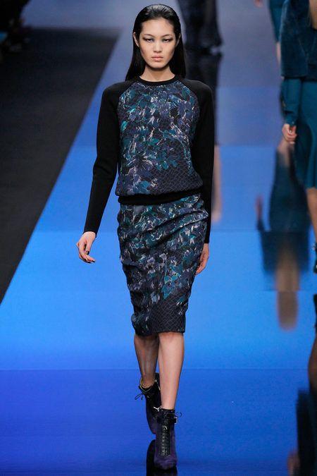 Elie Saab embellished top