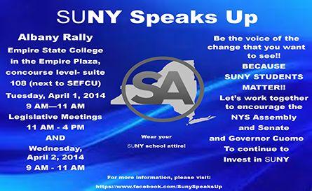 SUNY Student Assembly