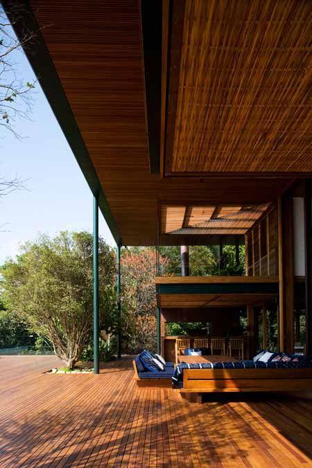 Guarujá House by Bernardes + Jacobsen - Dezeen