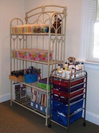 filing cabinet hobby lobby bakers rack