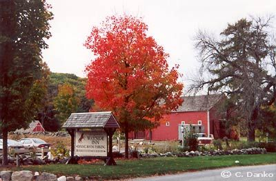 Image result for Sudbury Massachusetts in October