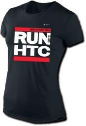 Hood To Coast Run HTC Tee