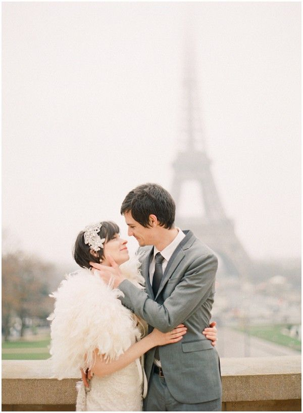 Wedding Photography in Paris on French Wedding Style and © Alea Lovely Fine Art Photography