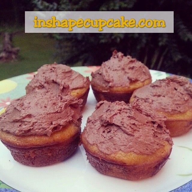 Gluten Free Paleo Cupcakes