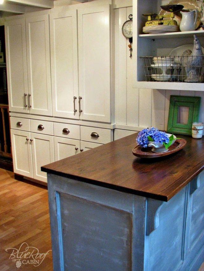 Build a shallow kitchen pantry diy pinterest
